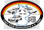 Ersatzteilsortiment Capri Club Deutschland e.V.